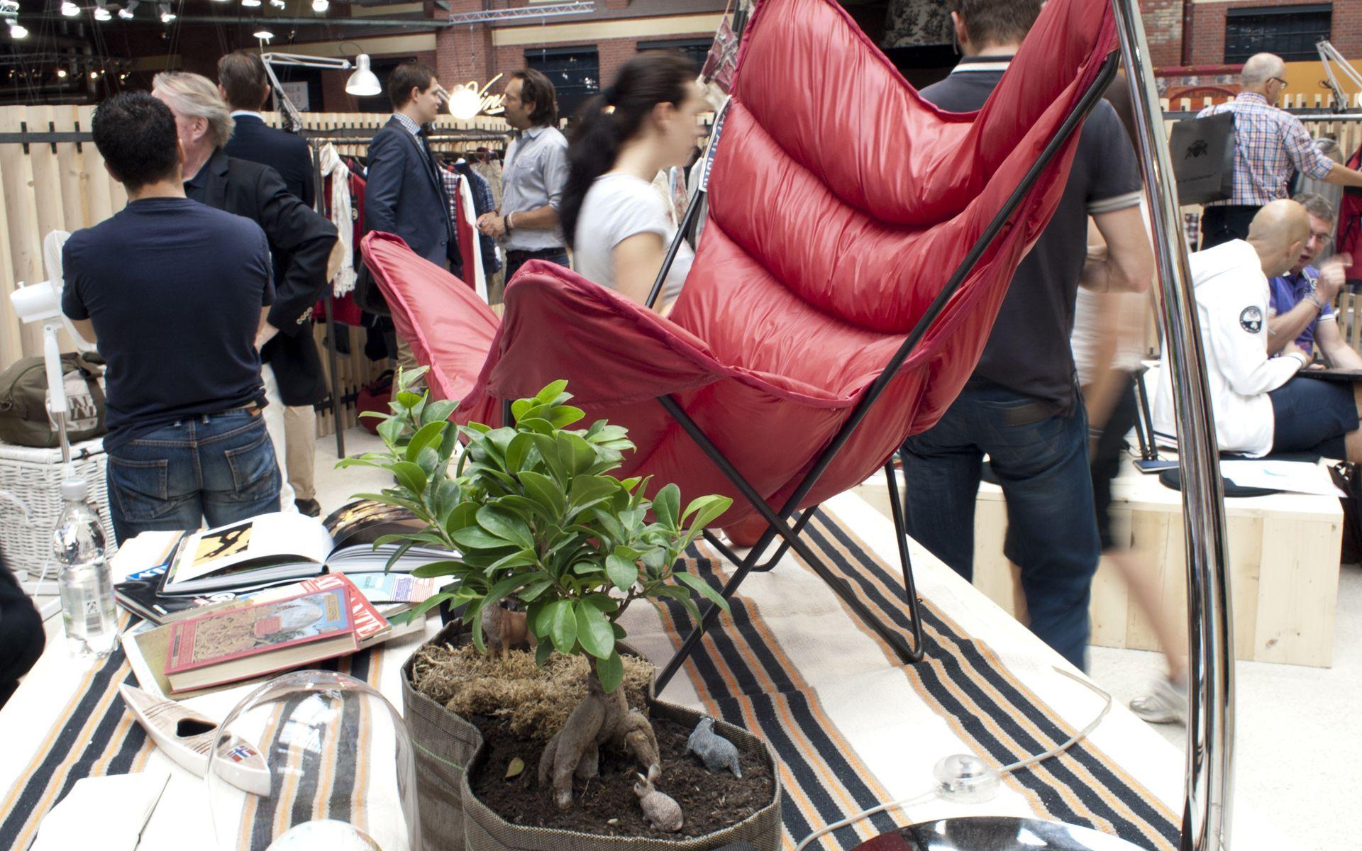 Premium - Spring Summer 2012