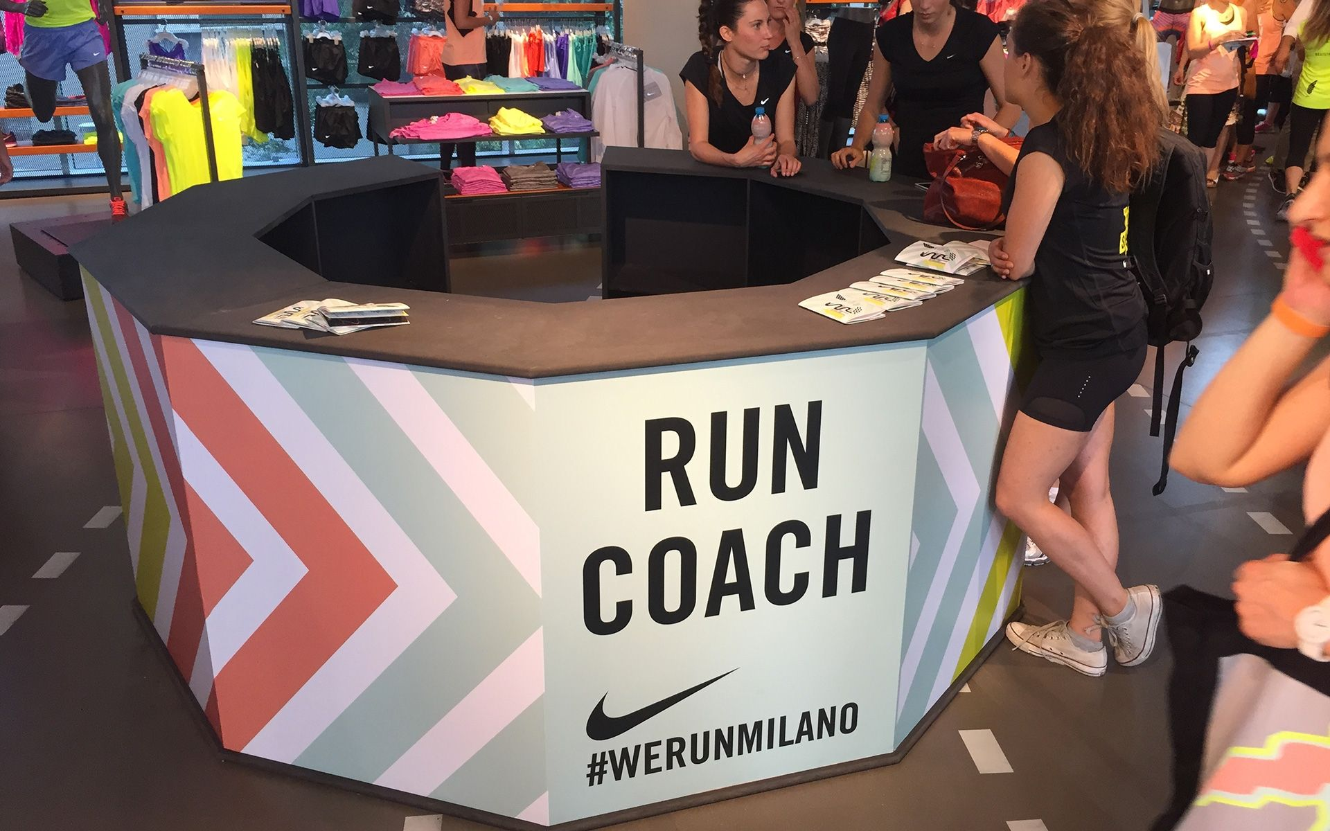 We Run Milano 2015