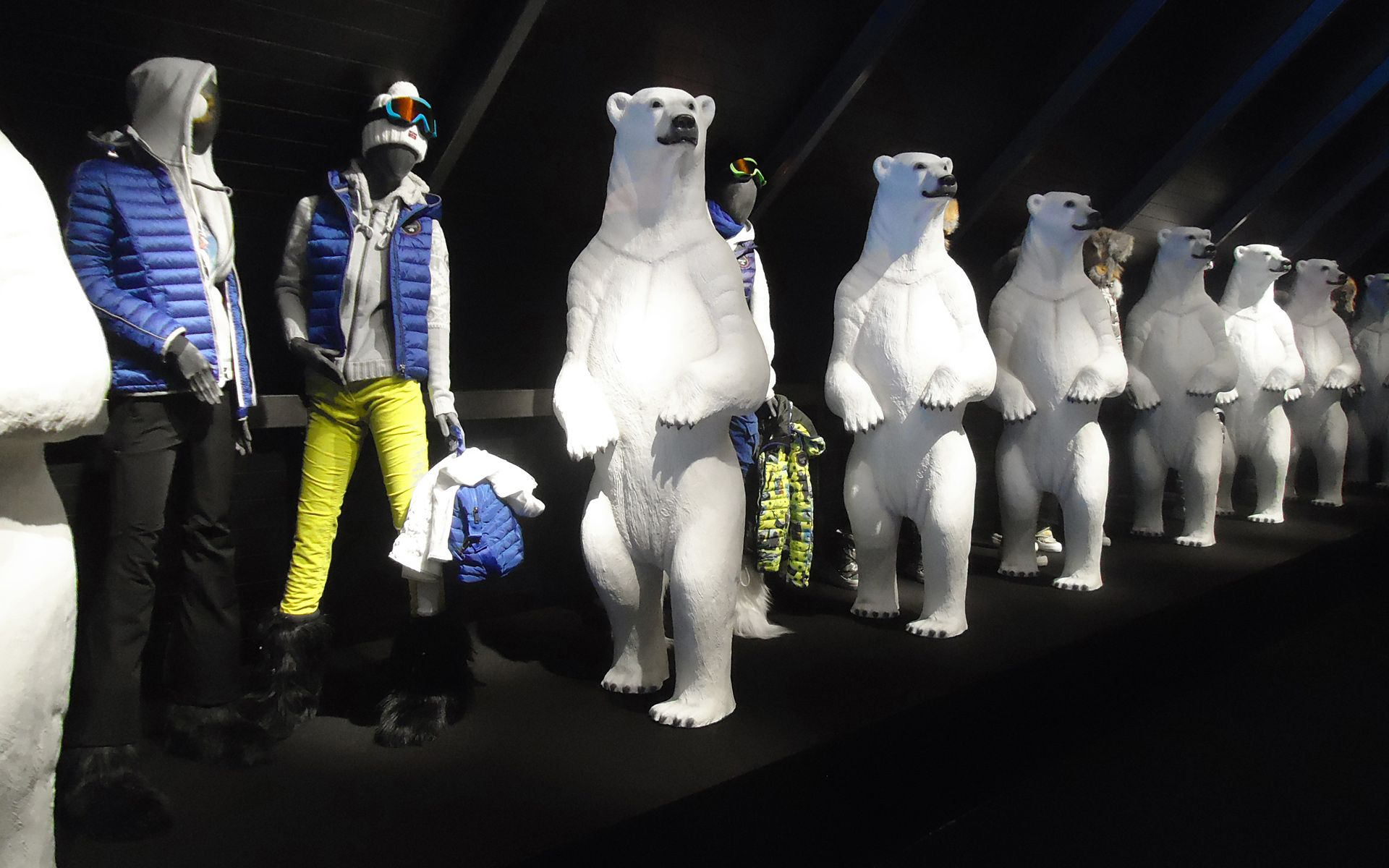 ISPO - Fall Winter 2014/15