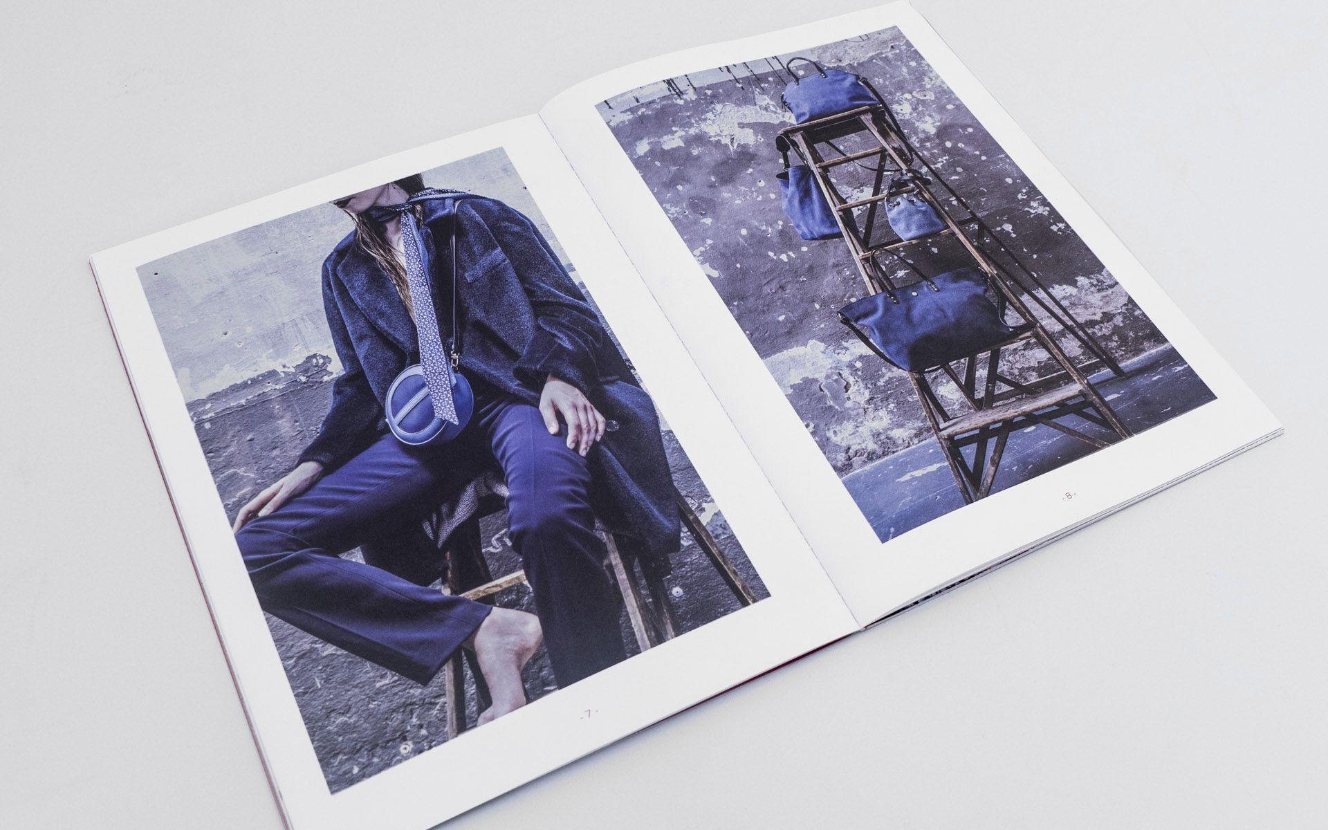 Catalog - Fall Winter 2015