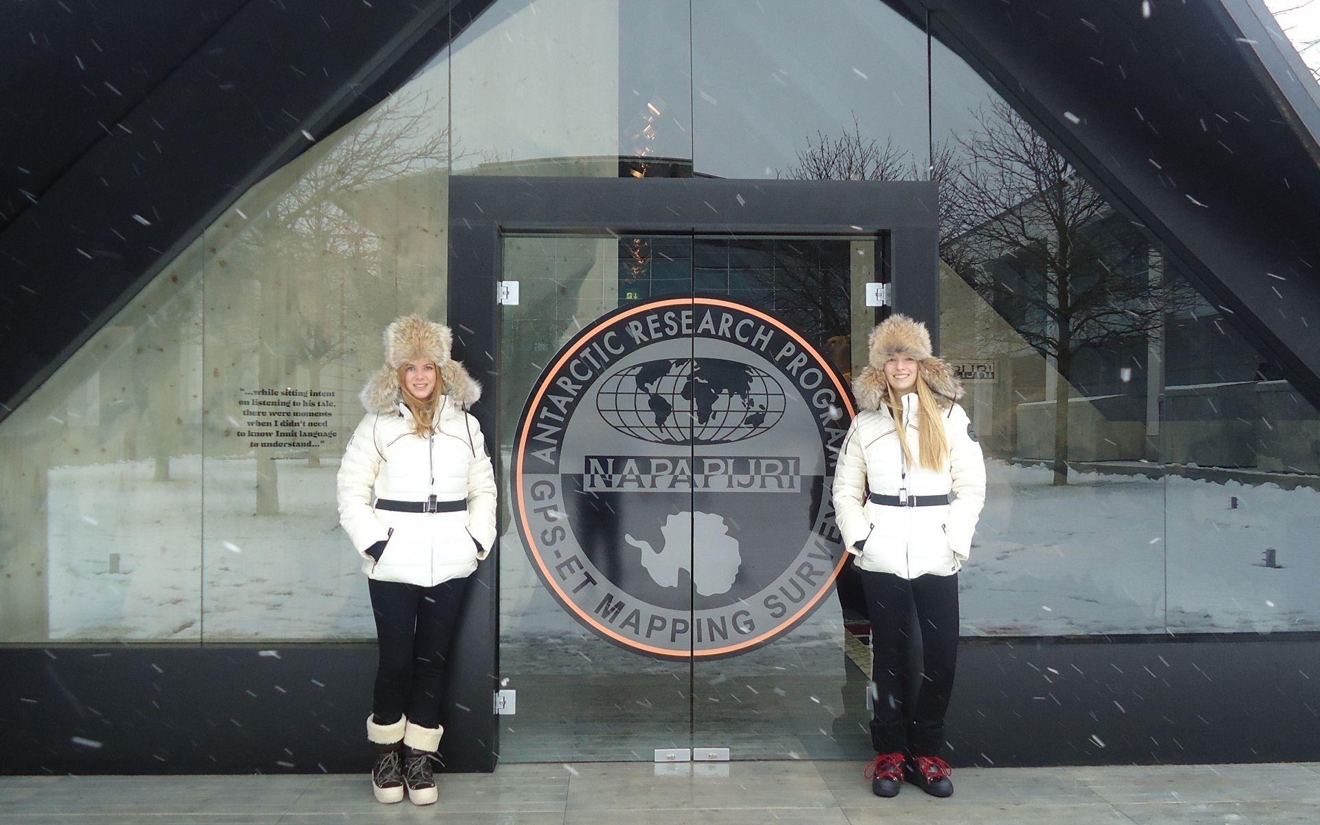 ISPO - Fall Winter 2014/15
