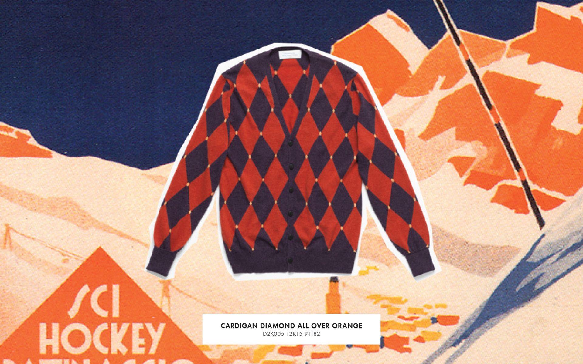 Lookbook - Fall Winter 2014/15