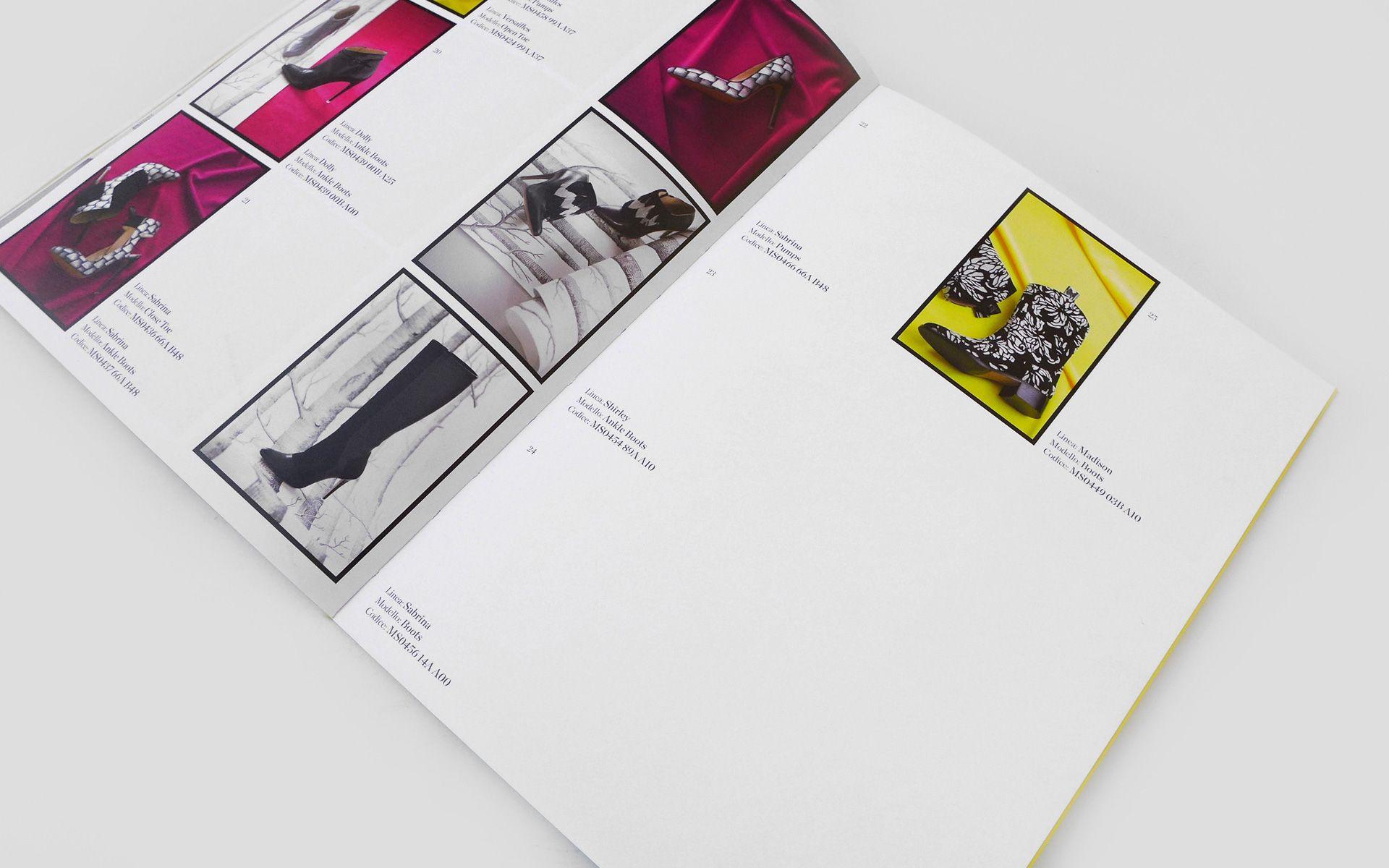 Catalog - Fall Winter 2014/15
