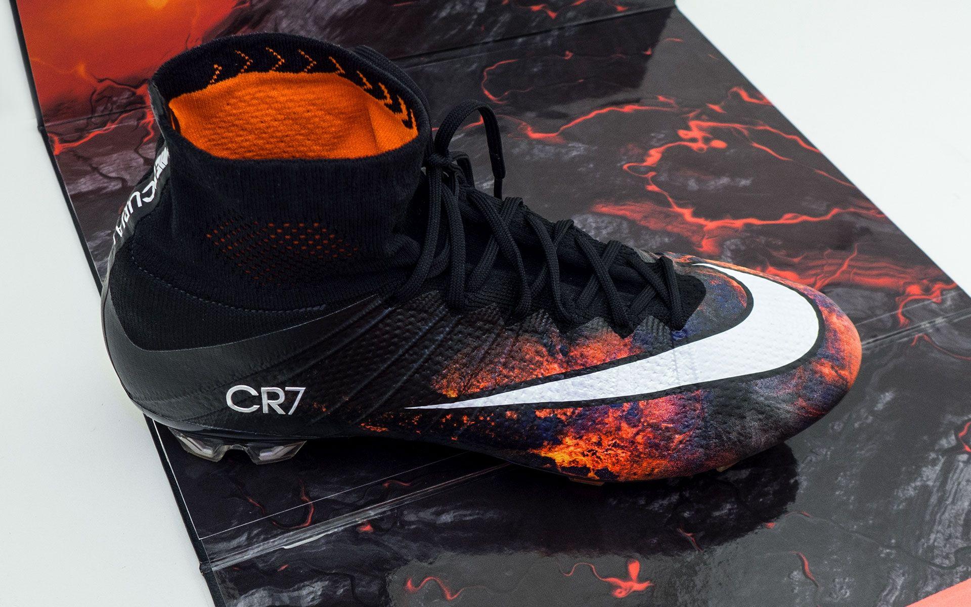 CR7 Premium Pack