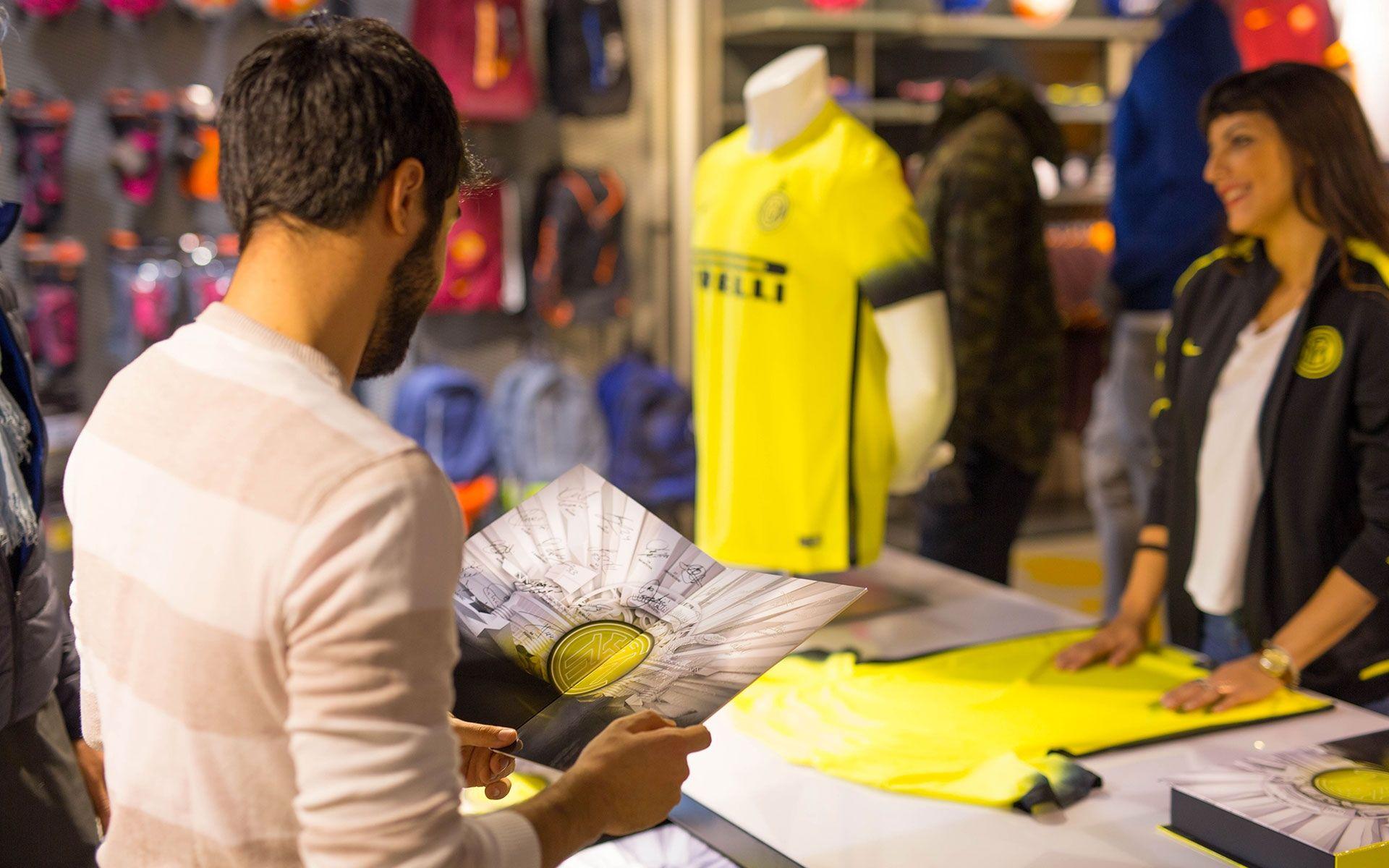 FC Inter Premium Pack
