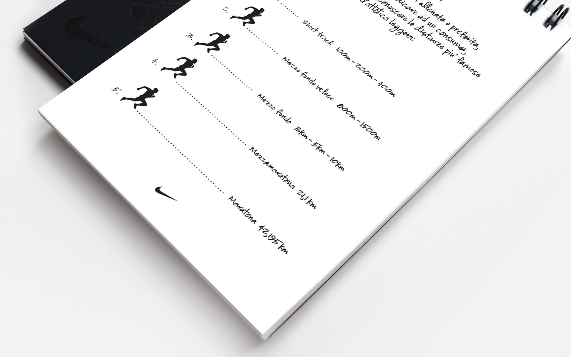 Running Notebook