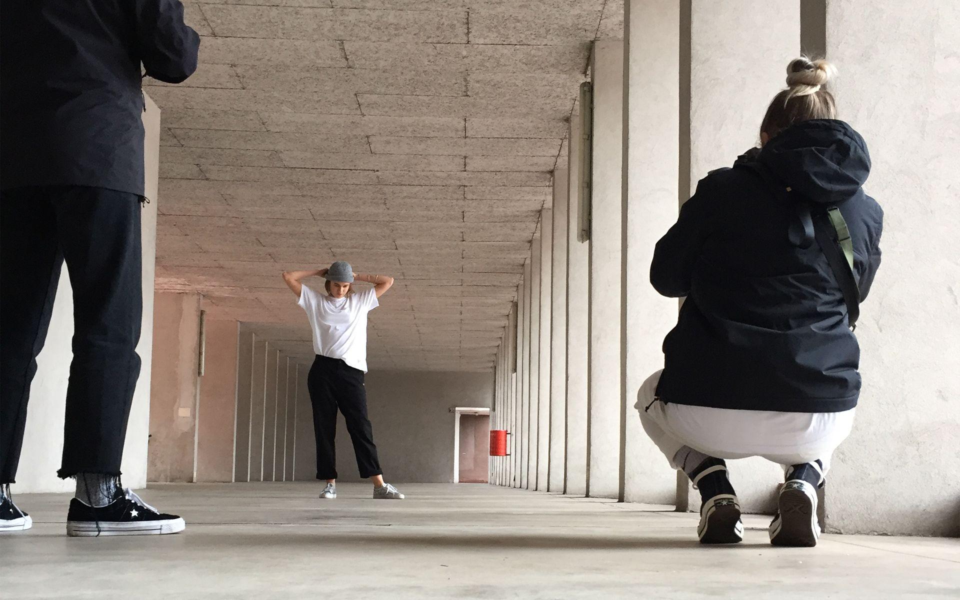 Shooting - Spring 2017