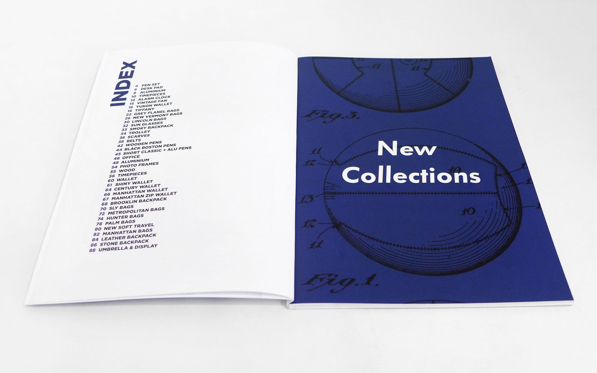 Catalogue n°3 - 2018