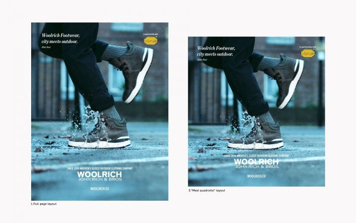 FW 17 Footwear ADV